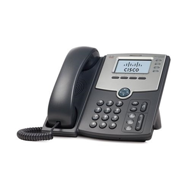 Cisco SPA504G 4 Line IP Phone