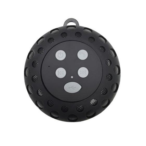 Cobra Digital Cbd Bt2000blk Bluetooth Speaker With Clip