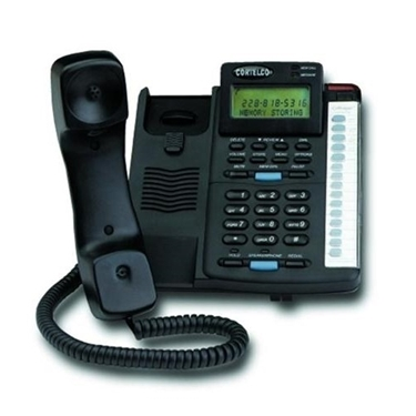 Cortelco 220000-TP2-27E Colleague With CID Telephone