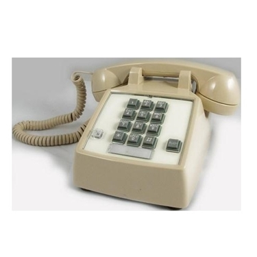 Cortelco 250044-VBA-27F Desk Phone