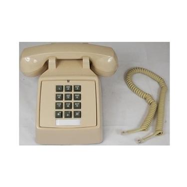Cortelco 250044-VBA-20MD Single Line Desk Phone