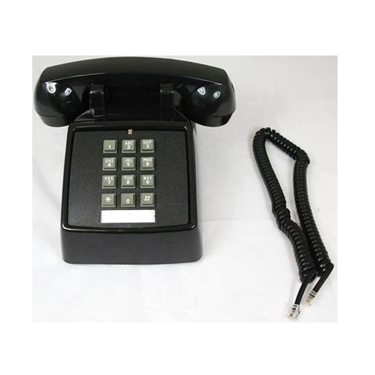 Cortelco 250000-VBA-20MD Single Line Desk Phone