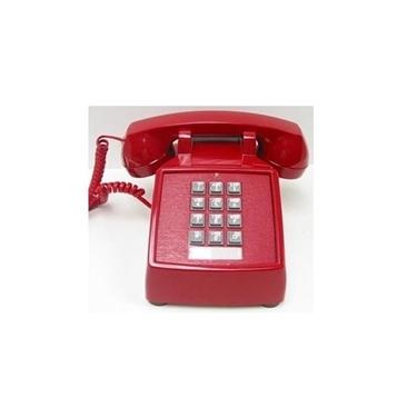 Cortelco 250047-VBA-20MD Single Line Desk Phone