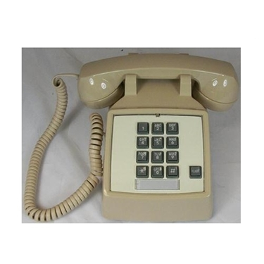 Cortelco 250044-VBA-20F Desk Phone
