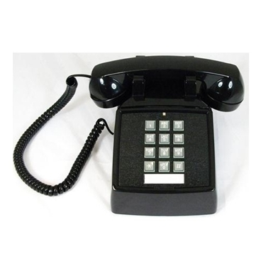 Cortelco 250000-VBA-20M Traditional Desk Phone