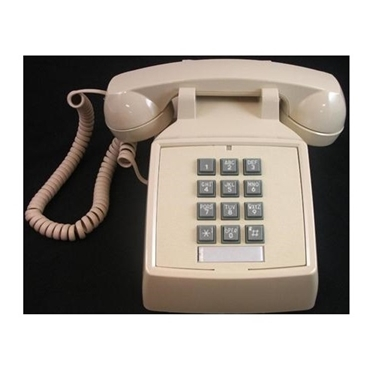 Cortelco 250009-VBA-20M Traditional Desk Phone