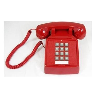 Cortelco 250047-VBA-20M Traditional Desk Phone