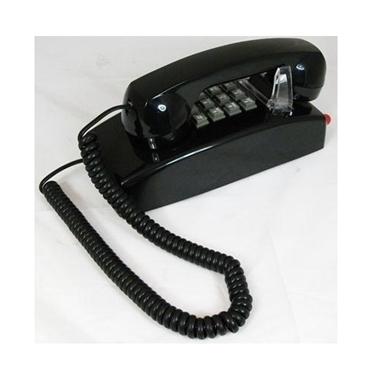 Cortelco 255400-VBA-27MD Wall Mount Phone