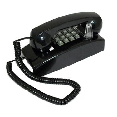 Cortelco 255400-VBA-20MD Traditional Wall Phone