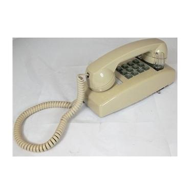 Cortelco 255444-VBA-20M Traditional Wall Phone
