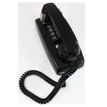Cortelco 255400-VBA-20M Traditional Mini Wall Phone