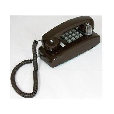 Cortelco 255445-VBA-20M Traditional Mini Wall Phone