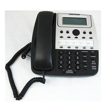 Cortelco 274000-TP2-27S 4 Line Telephone