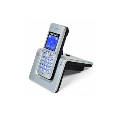 Cortelco 8015 DECT Cordless Phone With Headset