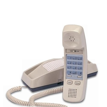 Cortelco 815044-VOE-21F Trendline Corded Telephone