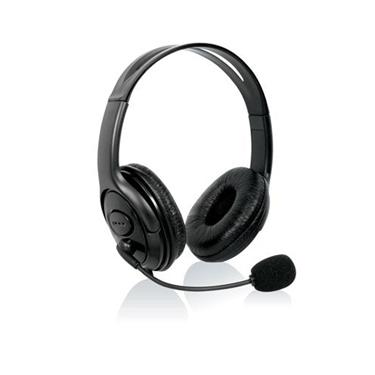 DreamGear DG-DG360-1707 X-Talk Gaming Headset