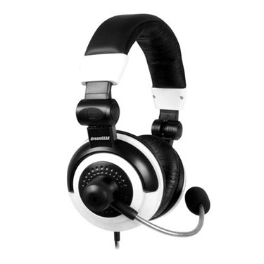 DreamGear DG360-1720 360 Elite Gaming Headset for Xbox 360