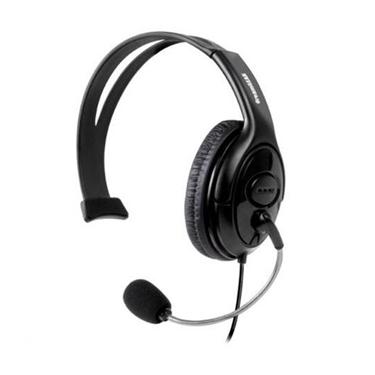 DreamGear DG360-1721 XBox 360 X-Talk Solo Wired Headset W/Mic