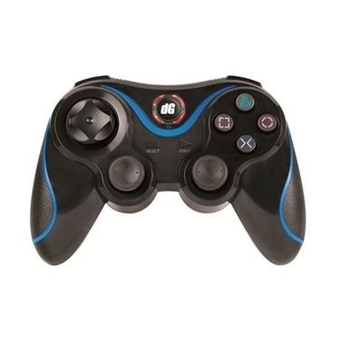 DreamGear DG-DGPS3-3879 Orbiter Wireless Controller for PS3