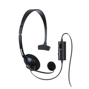 DreamGear DG-DGPS4-6409 PS4 Broadcaster Headset