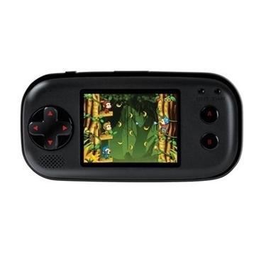 DreamGear DG-DGUN-2580 My Arcade Gamer X Portable Gaming System