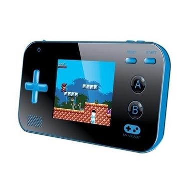 DreamGear DG-DGUN-2888 My Arcade Portable 220 Games