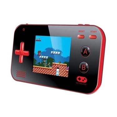 DreamGear DG-DGUN-2571 My Arcade Portable w/220 Games