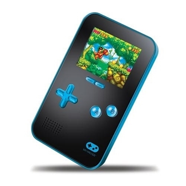 DreamGear DG-DGUN-2890 My Arcade Go Gamer Portable in Blue