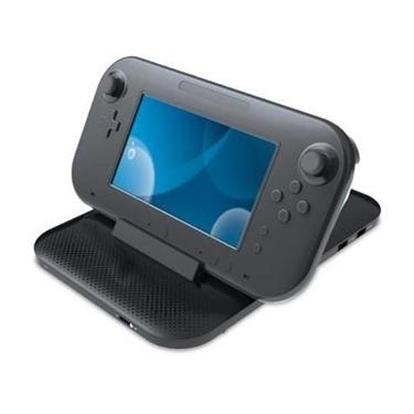DreamGear DG-DGWIIU-4318 Wii U Concert Dock Pro with Speaker