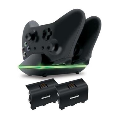 DreamGear DG-DGXB1-6603 Dual Charging Dock for Xbox One