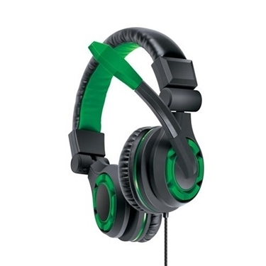 DreamGear DG-DGXB1-6615 Xbox One Wired Gaming Headset
