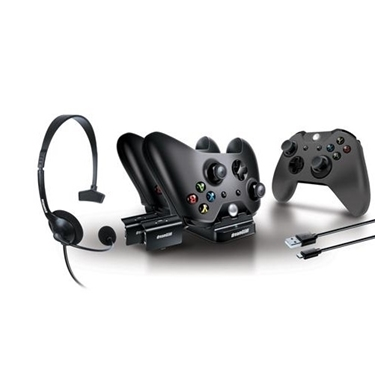 DreamGear DG-DGXB1-6630 Player's Kit for Xbox One