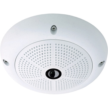 MOBOTIX Q25 Network Camera With 25mm Super Wide-Angle Lens