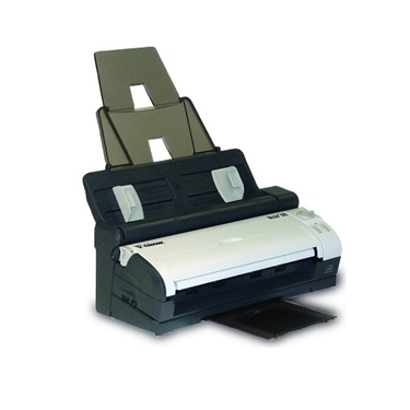 Visioneer Strobe 500 Mobile Duplex Color Document Scanner