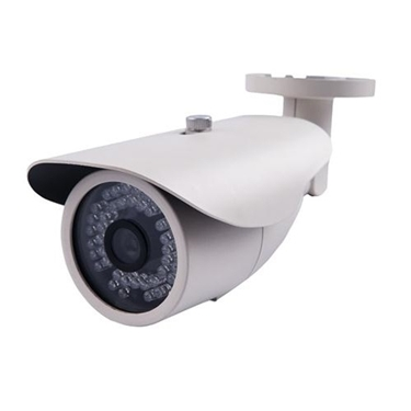 Grandstream GS-GXV3672-FHD-36 Outdoor Day/Night FHD IP Camera 3.6 MM L