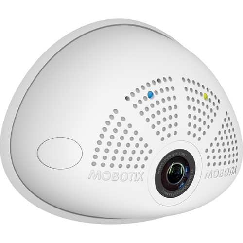 Mobotix I25 5mp Night Network Camera With L12 Lens