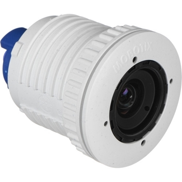 MOBOTIX 6MP Day S15-M15 Sensor Module With L22-F1.8 Lens