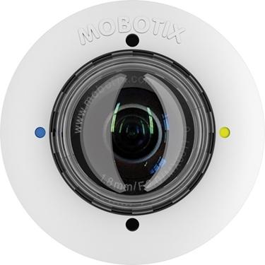 MOBOTIX Sensor Module 6MP L22-F1.8 Night-White
