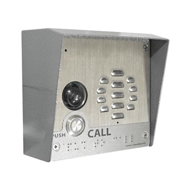 CyberData CD-011410 SIP-enabled Video Outdoor Intercom