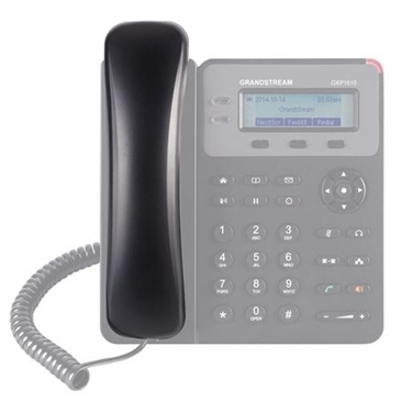Grandstream Handset For 162x Series And 1630