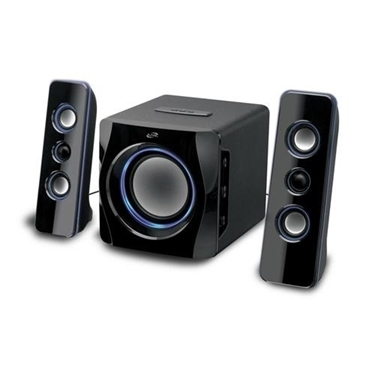 iLive IHB23B High Quality Clear Bluetooth PC Speakers