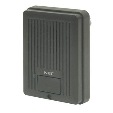 NEC 922450 Analog Door Chime Box BE109741