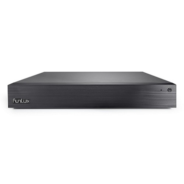 Funlux 16 Channel IP Camera Input 720P NVR with 1TB HDD