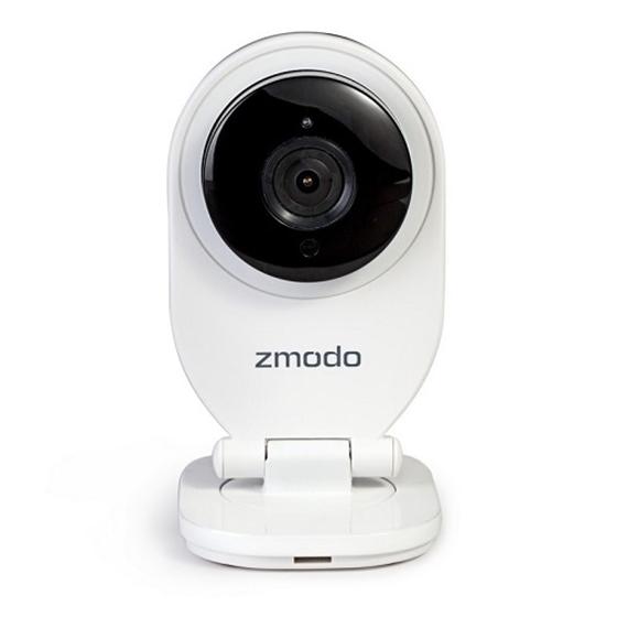 Zmodo 720p HD Mini Wi-fi Network IP Camera with Audio