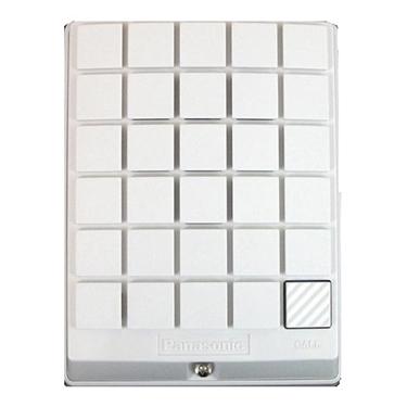 Panasonic T30865-W Door Intercom White