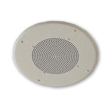 Valcom VC-S-500  25/70 Volt Ceiling Speakers for Voice PA