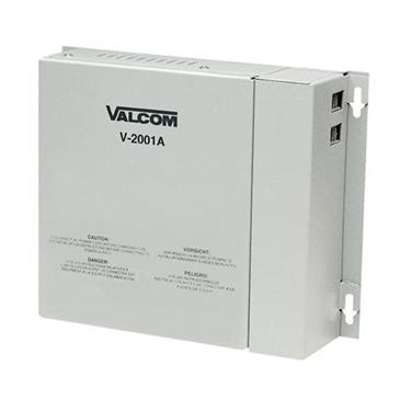 Valcom VC-V-2001A Page Control - 1 Zone 1Way Enhanced