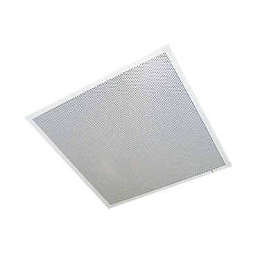 Valcom VC-V-9022A-2 2'x2' lay-in ceiling speakers with 2-pack