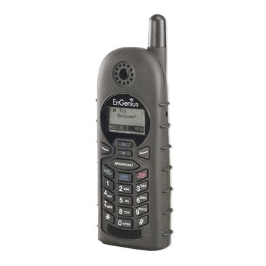 EnGenius DURAFON-1X-HC 902 HS Extra Handset and Charger