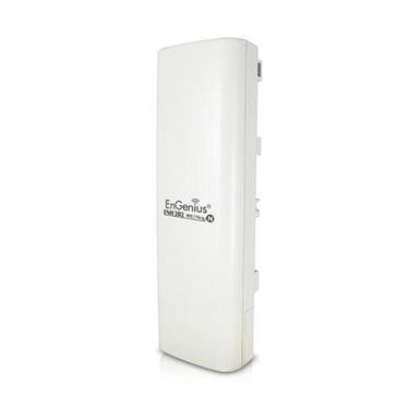 EnGenius ENG-ENH202 Long-Range 802.11n 2.4GHz Wireless Outdoor Access Point Bridge